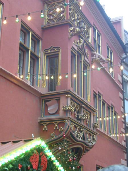 Freiburg en Allemagne