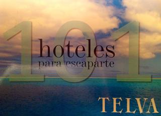 101 hôtels pour s'échapper