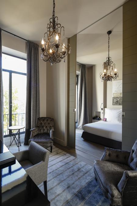 Lodges Sainte-Victoire à Aix-en-Provence