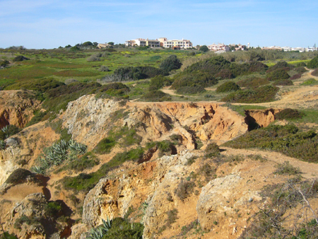 Casacade Resort Lagos Algarve