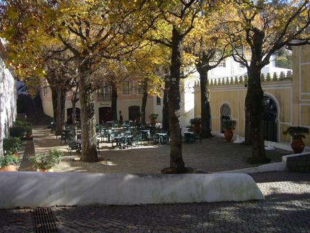 Caldas de Monchique Algarve