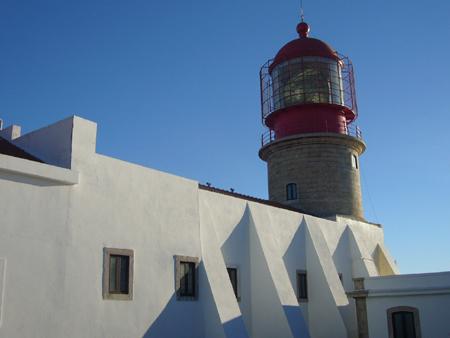Cabo Sao Vicente Sagres Algarve