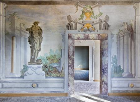 Villa Tolomei Hotel & Resort en Italie