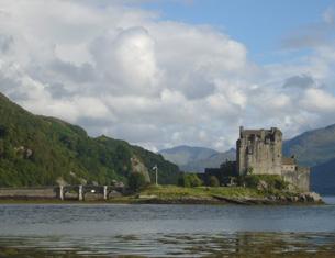 Écosse : balade sur la côte ouest