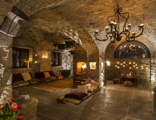 L'hôtel Eremito pour une retraite spirituelle de luxe