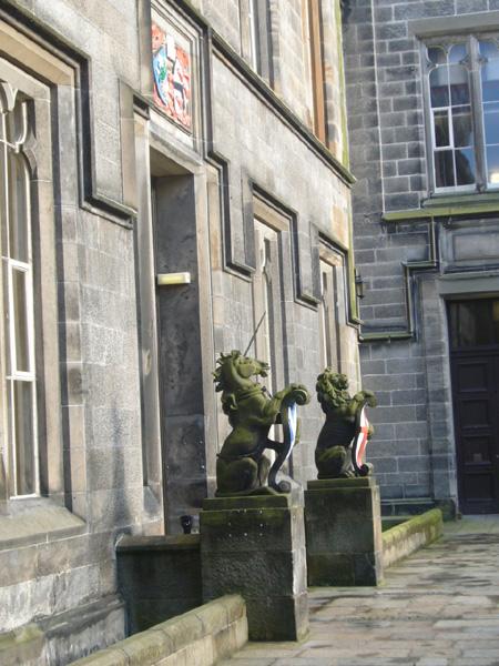 université d'Aberdeen