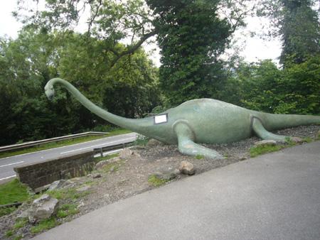 Nessie Loch Ness