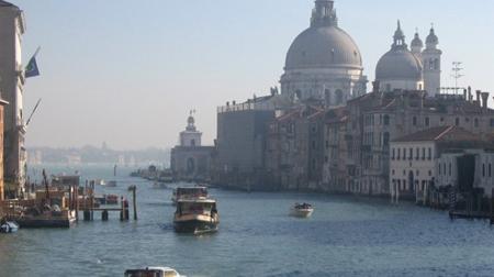 Passionnement Venise