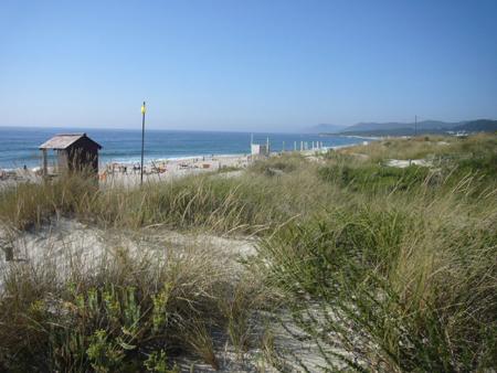 plage Nord du Portugal