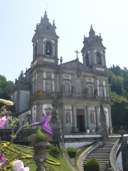 église de Bom Jésus