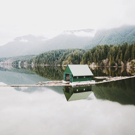 Alex Strohl on Instagram