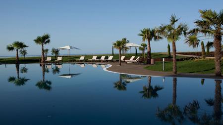 Cascade Resort à Lagos