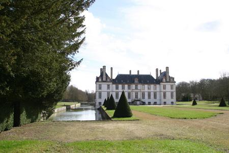 Château Bourron