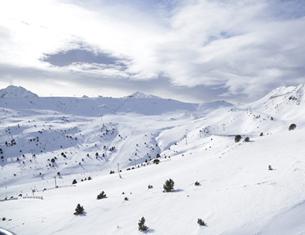 Skier en Andorre