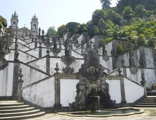 A la découverte du Nord du Portugal