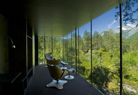 Juvet Landscape à Valldal