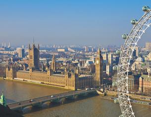 Prochain voyage : Londres en famille