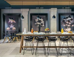 Un hôtel atypique à Lyon : Okko Hotels