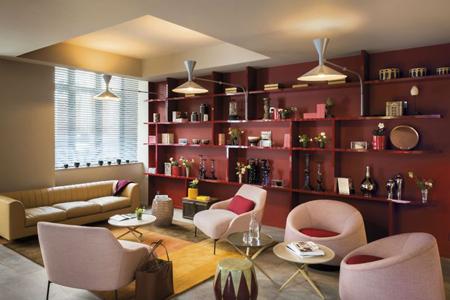 Club Okko Hotels Lyon Pont Lafayette