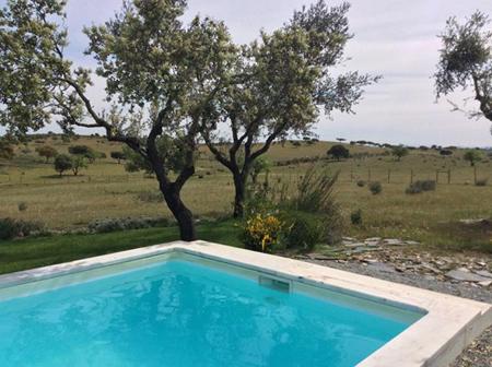 piscine A Casa Do Óc dans l'Alentejo