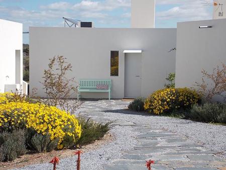 A Casa Do Óc dans l'Alentejo