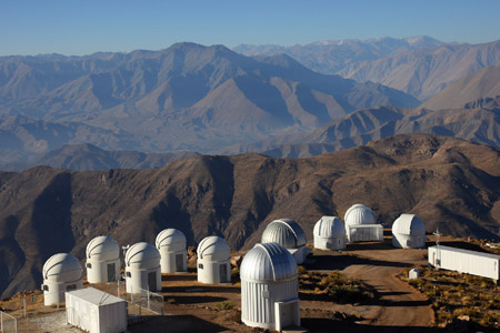 Cerro Tololo