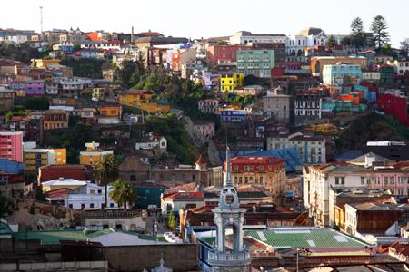 Valparaiso Vina