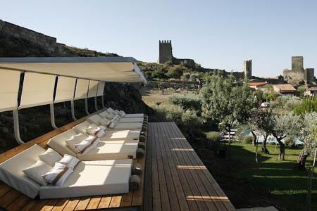 Casas do Coro au Portugal