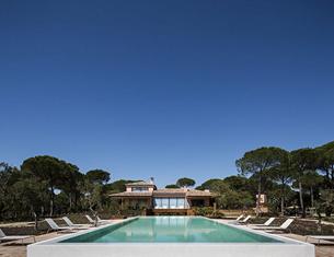 Sublime Comporta au Portugal, à une heure de Lisbonne