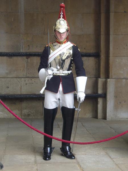 Horses Guards