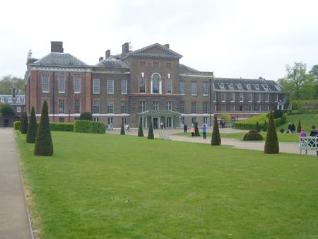 Kensington Park