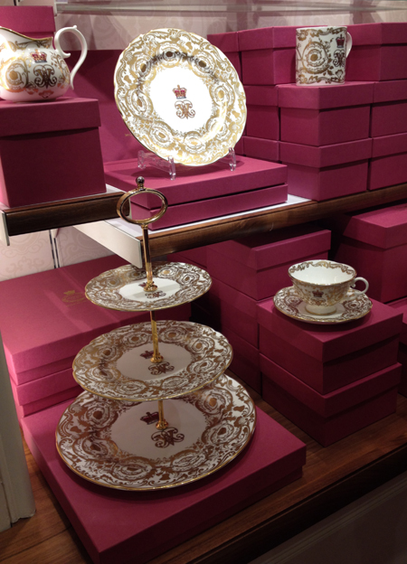 Royal Collection Shop