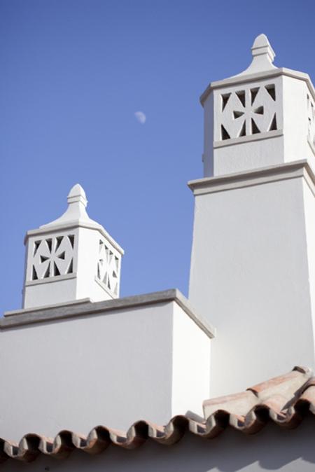 Cheminées Algarve