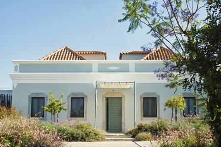Fazenda Nova, country house au Portugal