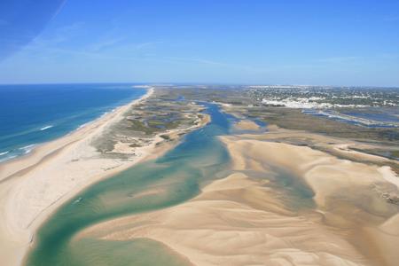 Ria Formosa, Algarve