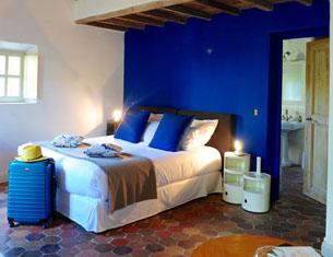 Evasion chic au Hameau des Baux en Provence