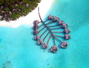 Bientôt, les Maldives ...