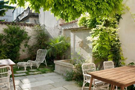 Eden Ouest, maison d'hôtes à La Rochelle