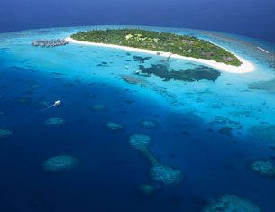 Ma sélection d'hôtels aux Maldives