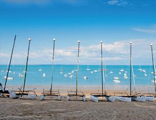 10 belles plages en Bretagne