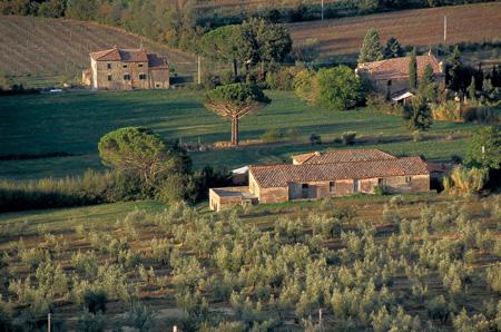 La Segreta, Ombrie, Italie