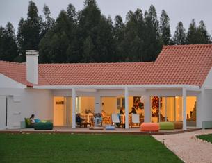 Casas da Lupa, une adresse secrète sur la côte de l'Alentejo