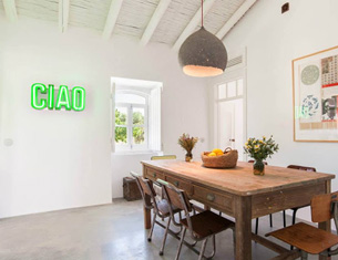 La Pensão Agrícola, nouvelle adresse à Tavira en Algarve