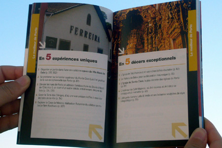 Escale à Porto, guide de voyage
