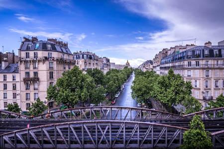 Hôtel Eiffel Ségur à Paris