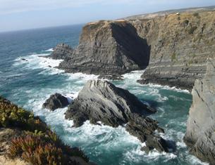 Alentejo : itinéraire en longeant l'océan