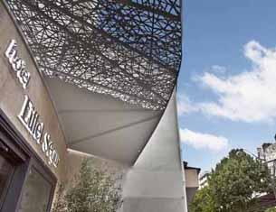 L'hôtel Eiffel Ségur, un véritable hommage à Paris