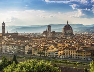 Le top 10 des destinations en Europe