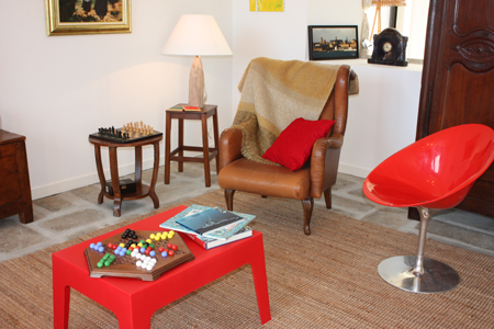 En Finistère, les chambres de Kerasquer