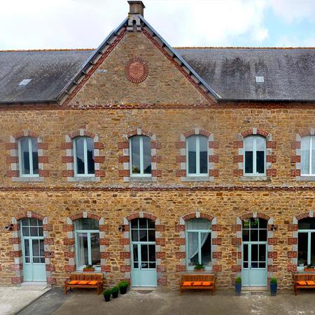 La Récréation à Châtelaudren